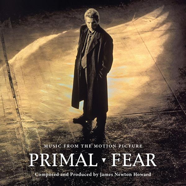 Primal Fear- Soundtrack details - SoundtrackCollector.com