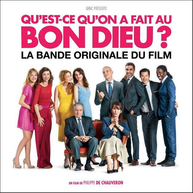QuEst Ce QuOn A Fait Au Bon Dieu 2 Streaming