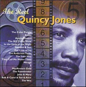 Reel Quincy Jones, The- Soundtrack details ...