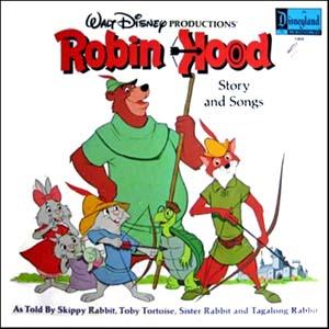 Robin Hood Soundtrack Details Soundtrackcollector Com
