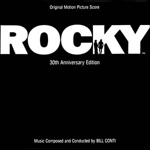 colonna sonora rocky