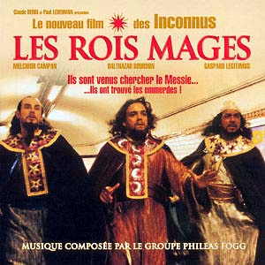 rois mages les soundtrack details. Black Bedroom Furniture Sets. Home Design Ideas