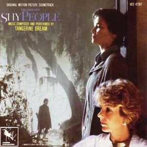 Shy People- Soundtrack details