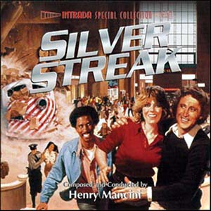 silver streak soundtrack details soundtrackcollectorcom