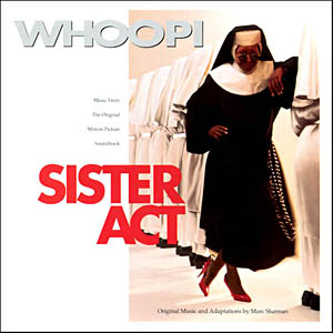 Sister Act- Soundtrack details
