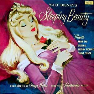 Sleeping Beauty- Sound...