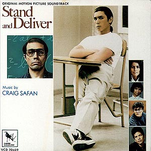 stand and deliver Math teacher inspires in powerful fact-based drama read common sense media's stand and deliver review, age rating, and parents guide.