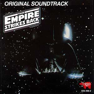 Star Wars Episode V The Empire Strikes Back Soundtrack