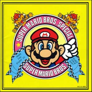 Super Mario Bros  3- Soundtrack details