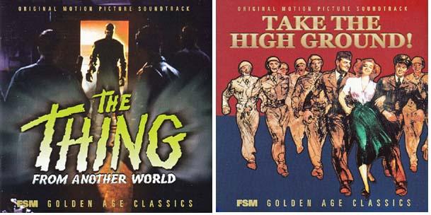 take the high ground 1953 full movie
