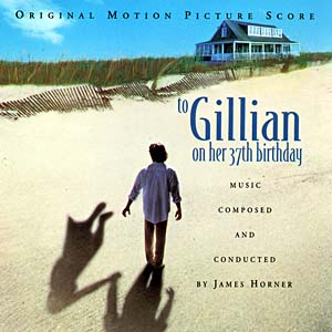 To Gillian On Her 37th Birthday Soundtrack details