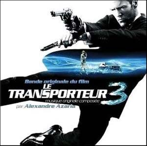 transporter 3 soundtrack details. Black Bedroom Furniture Sets. Home Design Ideas