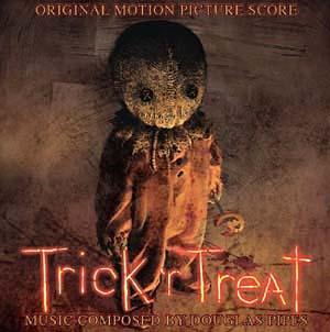 Trick R Treat Soundtrack Details Soundtrackcollector Com