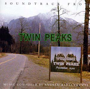 Twin Peaks Soundtrack Details Soundtrackcollector Com