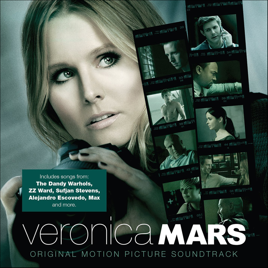 Veronica Mars The Movie (2014)