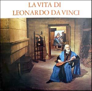 Vita di leonardo da vinci la soundtrack details for La vita di leonardo da vinci