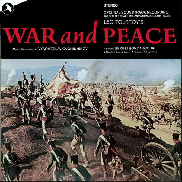 war and peace pdf russian