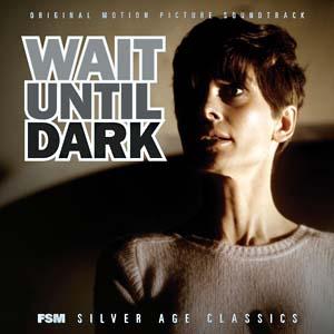 Film Score Monthly FSMCD Vol   Wait Until Dark