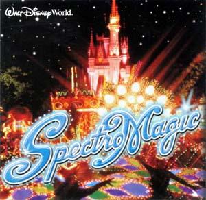 Walt Disney World Resort- Soundtrack details - SoundtrackCollector.com