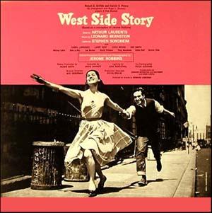 West side story soundtrack