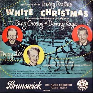 White Christmas Minstrel Show.White Christmas Soundtrack Details Soundtrackcollector Com