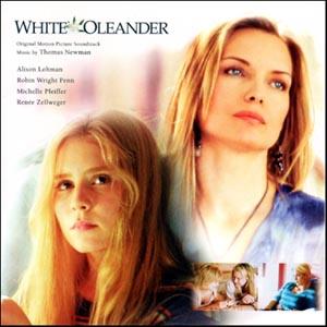 the white oleander