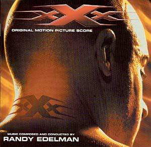 Xxx Soundtrack List 33