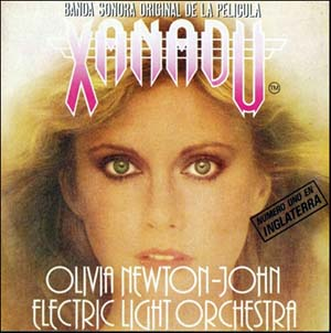 xanadu soundtrack - photo #7