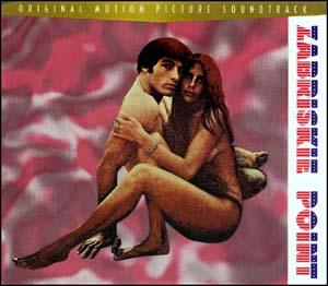 Zabriskie Point Soundtrack Details Soundtrackcollector Com