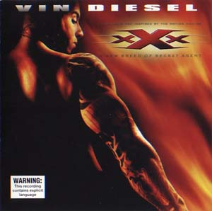 Xxx Soundtracks 109
