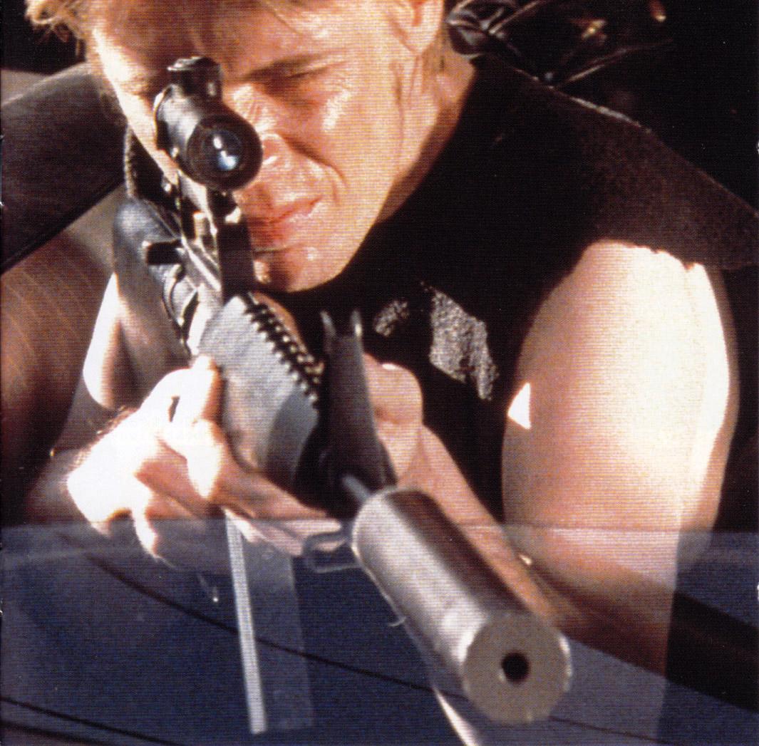Assault On Precinct 13- Soundtrack details ...