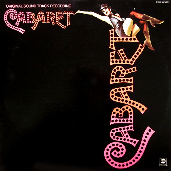 Ralph Burns - Cabaret - Original Soundtrack Recording