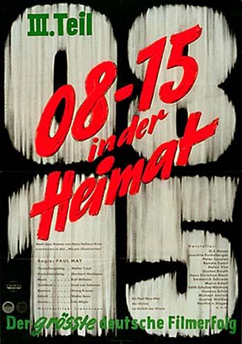 08 15 heimat: