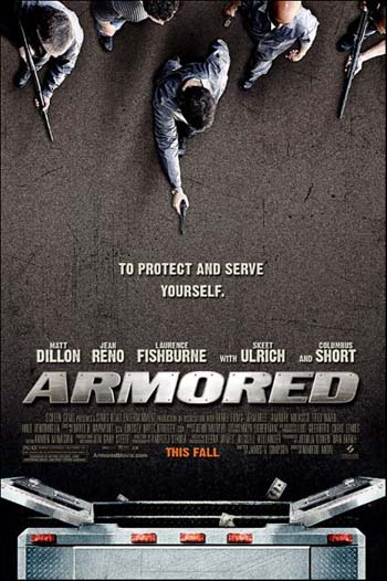 armored 2009 soundtrack