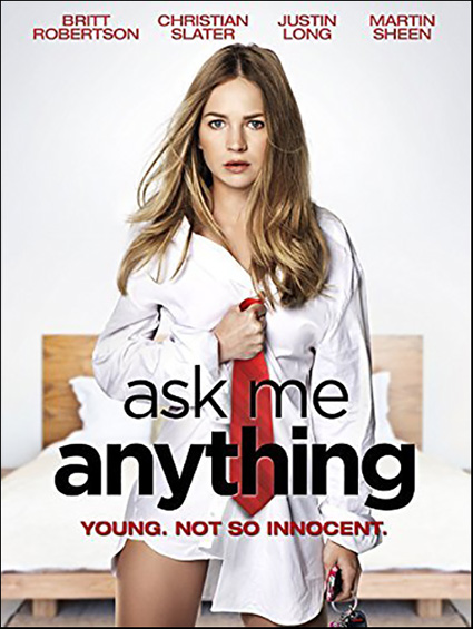Ask Me Anything Soundtrack Details Soundtrackcollector Com