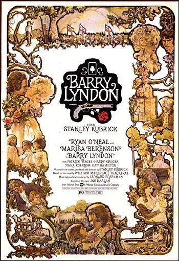 barry lyndon soundtrack download