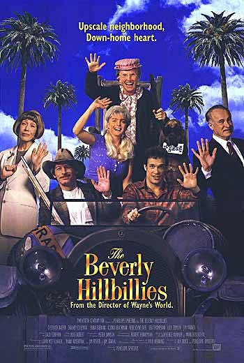 beverly hillbillies the soundtrack details
