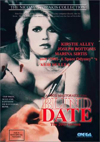 blind date movie music She is an accomplished pianist who cannot live without music movies and tv shows are click the link below to see what others say about blind date (un peu.