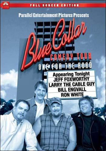 Blue Collar Comedy Tour Track Listing