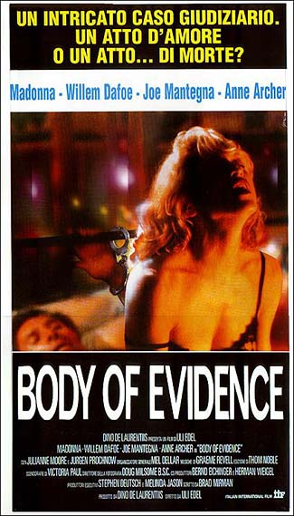 body of evidence 1993 full movie free download
