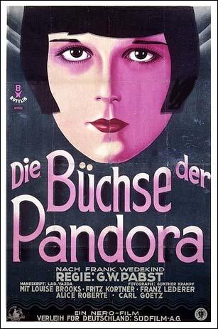 Die Peitsche Der Pandora