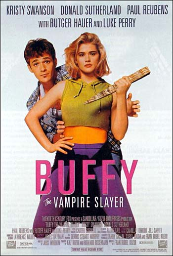 buffy the vampire slayer soundtrack details
