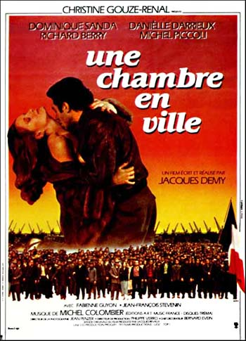 Chambre en ville une soundtrack details for Chambre en ville vidal
