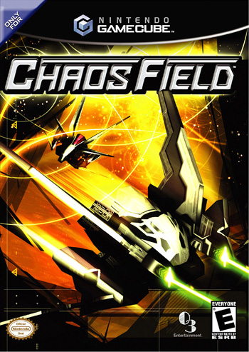 chaos field expanded soundtrack details