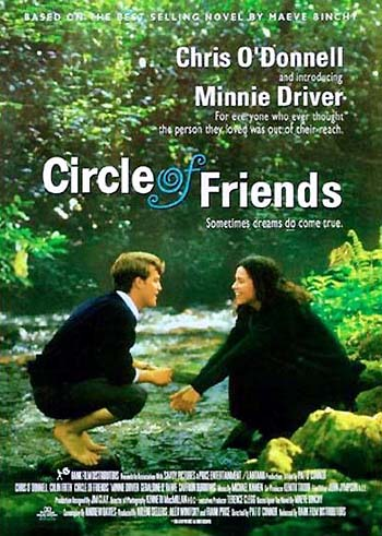 Circle of Friends (1995 film) Circle Of Friends Soundtrack details SoundtrackCollectorcom