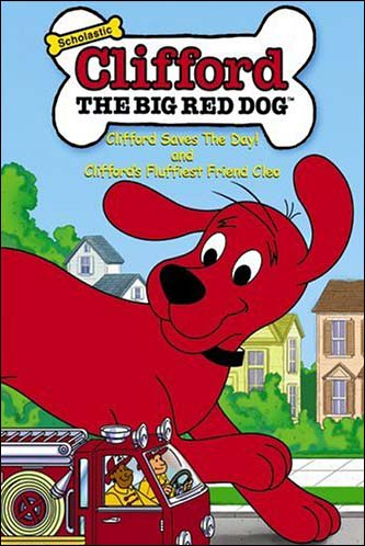 Clifford The Big Red Dog Movie Soundtrack