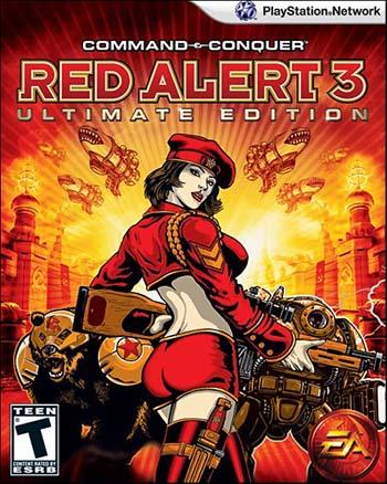 Command & Conquer: Red Alert 3 - Wikipedia