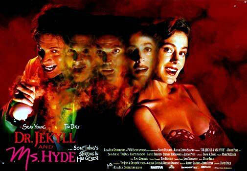 Dr. Jekyll And Ms. Hyde- Soundtrack details ...