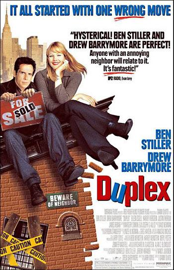 Duplex- Soundtrack Details - SoundtrackCollector.com