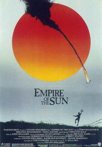 Empire Of The Sun Soundtrack Details Soundtrackcollector Com